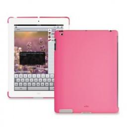 Накладка Puro iPad 2 back розовая IPAD2BCOVERPNK