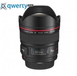 Canon EF 14mm f/2.8 L II USM Официальная гарантия!