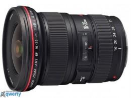 Canon EF 16-35mm f/2.8 L II USM Официальная гарантия!