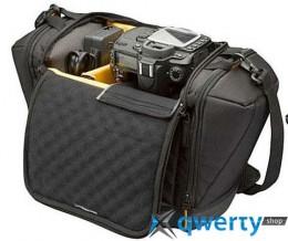 Case Logic SLRC-203 Zipper Black