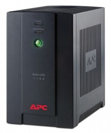 APC Back-UPS 1100VA (BX1100CI-RS)