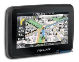 Prology iMap-605A