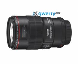 Canon EF 100mm f/2.8L Macro IS USM официальная гарантия!