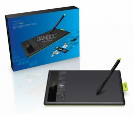 WACOM Bamboo Pen&Touch CTH-470K-RUPL