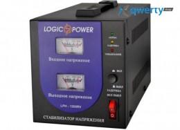 LOGICPOWER LPH-1200 RV