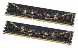 2x4096Mb DDR3 1600Mhz GeIL 11-11-11-28 1.5V Dragon (GD38GB1600C11DC)