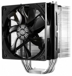 Cooler Master Hyper 412S SILENT Intel/AMD (RR-H412-13FK-R1)