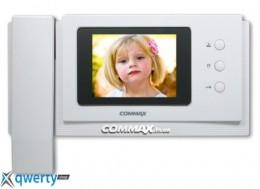 COMMAX CDV-40N WHITE
