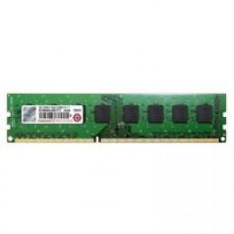 8192MB DDR3 1600MHz Trancend JM1600KLH-8G
