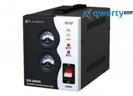 LUXEON   SVR-2000   черный