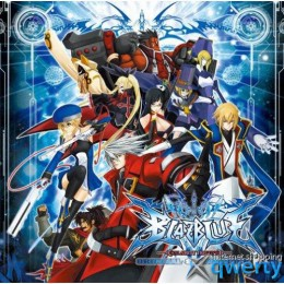 Blazblue Calamity PS3