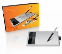 WACOM Bamboo Fun Pen&Touch S CTH-470S-RUPL