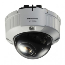Panasonic WV-CW504