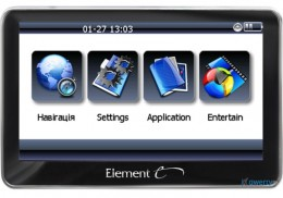Element Z1b rev.2