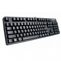 SteelSeries 6Gv2 Gaming RU USB black (64233) QWERTY Board