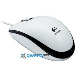 Мышь Logitech M100 USB, 910-001605