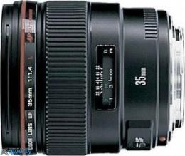 Canon EF 35mm f/1.4 L USM Официальная гарантия!