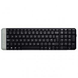 Logitech Wireless Keyboard K230 Rus (920-003348)