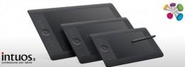 WACOM Intuos5 Touch M PTH-650-RU