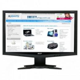 Acer G226HQLBbd (UM.WG6EE.B06)