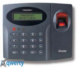 IDTeck IP-FINGER007A