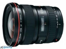 Canon 17-40mm f/4.0 L USM Официальная гарантия! купить в Одессе