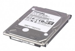 TOSHIBA 2.5 SATA 1000Gb 5400 rpm 8Mb 3.0Gb/s MQ01ABD100