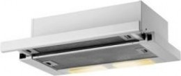 Ventolux GARDA 60 INOX(450)