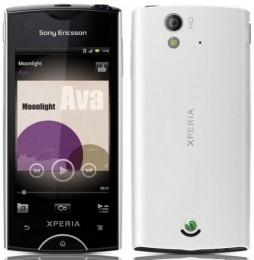 Sony Ericsson Xperia ST 18 Ray White купить в Одессе