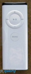 Apple Remote A1156 MA128