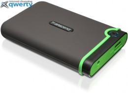 Transcend StoreJet 500GB TS500GSJ25M3