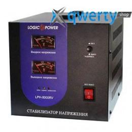 LOGICPOWER   LPH-5000   RV