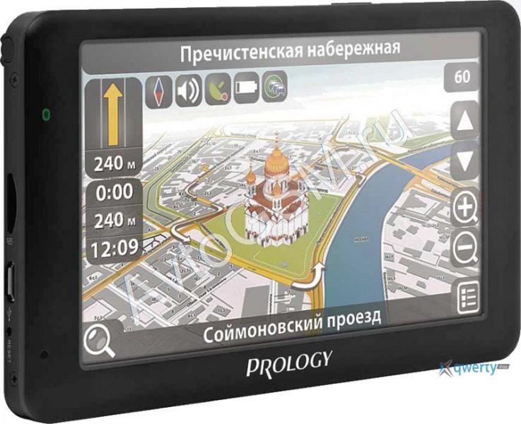 Prology Imap 400m Карты Скачать