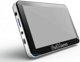 PalMann 512A Лібель