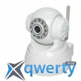 Profvision DS9648V WHITE WiFi Night Vision