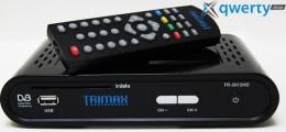 Trimax TR2012-HD