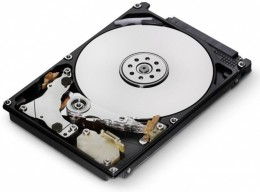 Hitachi 2.5 SATA 1000GB 5400rpm 8Mb 0J22413
