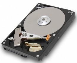 TOSHIBA 3.5 SATAIII 1000GB 7200rpm 32Mb Cache DT01ACA100