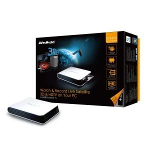 AVERMEDIA R889 USB DVB-S2 WINDOWS 8 DRIVER