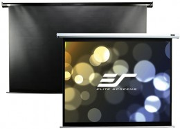 Elite Screens Electric100V