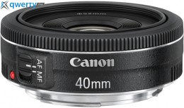 Canon EF 40mm f/2.8 STM (6310B005) Официальная гарантрия!