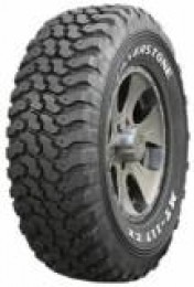 SILVERSTONE MT 117 EX (RWL) 265/70 R15 112 Q