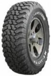 SILVERSTONE MT 117 EX (RWL) 275/70 R16 114 Q