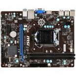 MSI s1150 H81M-E33