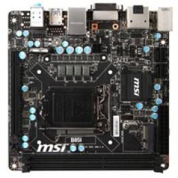MSI s1150 B85I