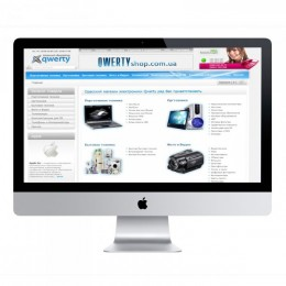 The new iMac ME088 27-inch ME088UA/A Официальная гарантия.