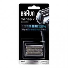 BRAUN блок+сетка series 7 70S