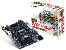 GIGABYTE sAM3+ GA-970A-DS3P
