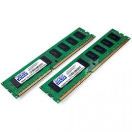 4GB DDR3 (2x2GB) 1600MHz GOODRAM (GR1600D364L11/4GDC)