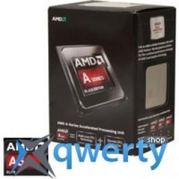AMD sFM2 A6-6300 (AD6300OKHLBOX)